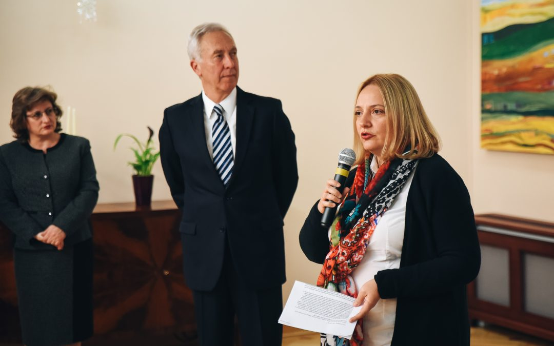 United Way România oferă viitor copiilor dezavantajați prin programul Educația – centrul schimbării în comunitate