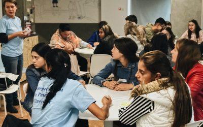 Despre proiectul YEEI –  Antreprenoriat la Puterea Tinerilor – direct de la beneficiari