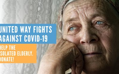 United Way fights against Covid-19 effects
