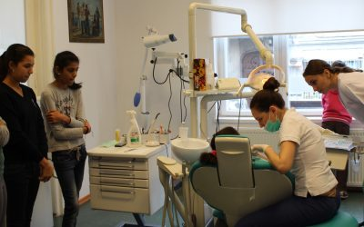 United Way and Respiro Dental Reap Big Smiles from Little People