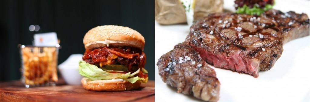 smokey burger - site