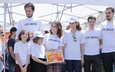 DLA PIPER susține integrarea socială de peste 5 ani