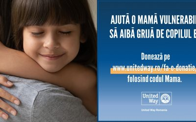 Help a vulnerable mother take care of her child!