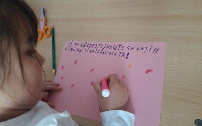 Învățăm copiii să navigheze în siguranță pe internet