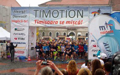 Susține United Way România la Timotion 2020!