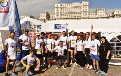 Aleargă la Maratonul Bucureşti Raiffeisen Bank în 13-14 octombrie 2018