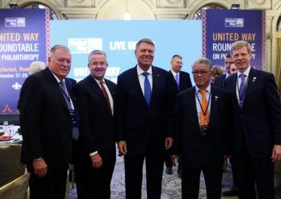 Michael K. Hayde, Brian A. Gallagher, Klaus Iohannis, ShinWon Choi,  Steven van Groningen