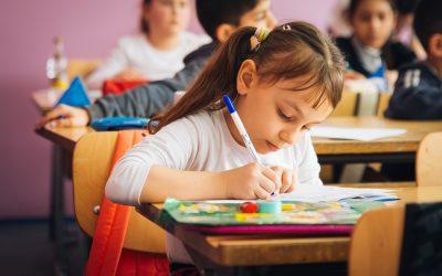 Împreună cu Profi oferim viitor pentru 6.500 de copii săraci