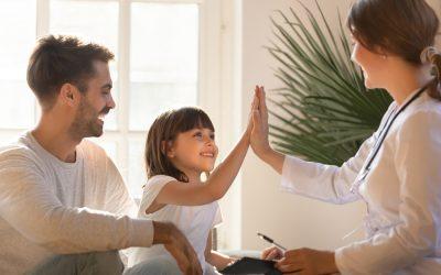 Metropolitan Life se alătură Fundației United Way în inițiativa de a aduce un zâmbet pe chipurile copiilor din spitale